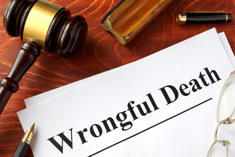Successful Wrongful Death Suit Results in $33.5 Million